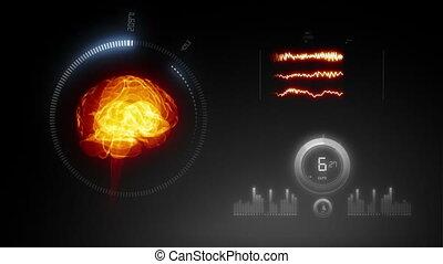 rentgenowski, hu, san, interfejs, %u2013, medyczny