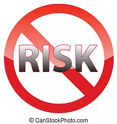 risk-free, gwarantować, ikona