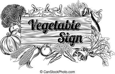 roślina, produkcja, znak