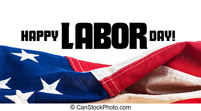 robota, amerykanka, powitanie, stany, dzień, tło, zjednoczony, biała bandera