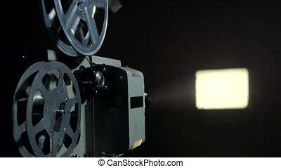 rocznik wina, koniec, rzutnik, film, film