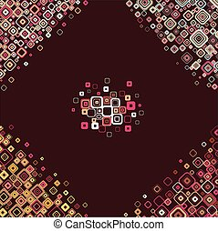 rocznik wina, pattern., vector.