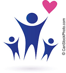 rodzina, zdrowie, współposiadanie, ikony