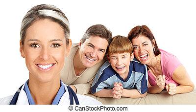 rodzinny doktor