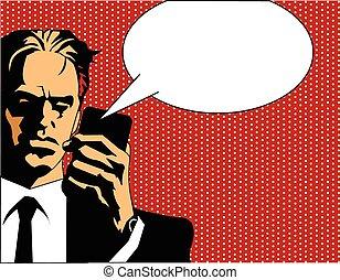 rozmowa, nieprzyjemny