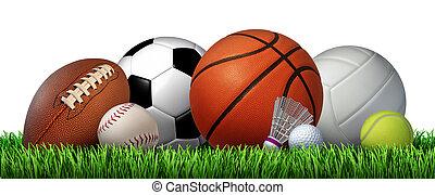 rozrywka, lekkoatletyka, wolny czas