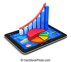 ruchomy, statystyka, pojęcie, finanse