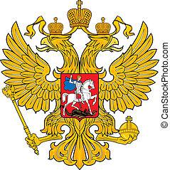 ruski, orzeł