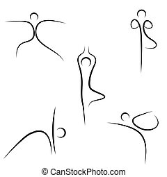 rys, yoga