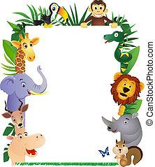 rysunek, zwierzę