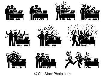 rzeczy, grupa, ku, internet., oni, reakcje, zobaczcie, przeczytajcie, nowość, online, przyjaciele
