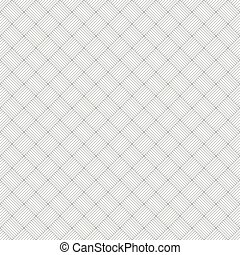 seamless., biały, -, geometryczny, struktura