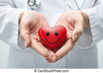 serce, dzierżawa, doktor