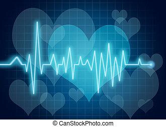 serce, symbol, zdrowie
