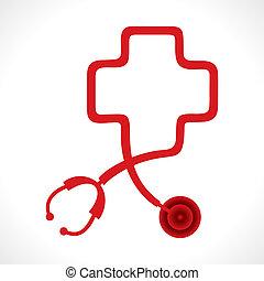 serce, ustalać, stetoskop, formułować