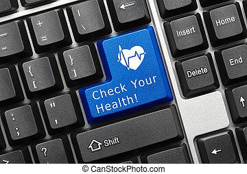 serce, zamknięcie, symbol), -, do góry, czek, zdrowie, klucz, klawiatura, konceptualny, (blue, twój, prospekt