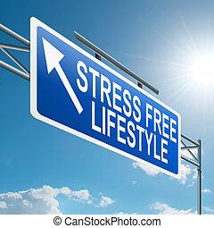 siła, lifestyle., wolny