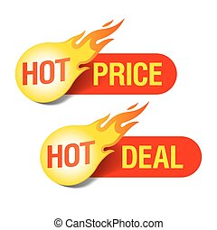 skuwki, cena, transakcja, gorący