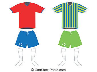 soccer jednolity