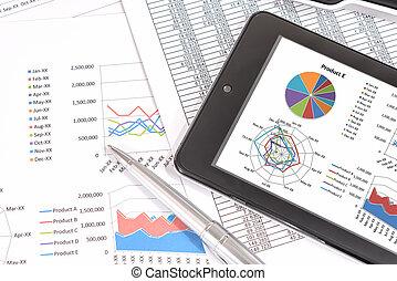 spełnienie, analysis., handlowy