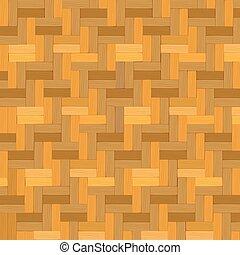 splot, drewniana budowa, tło., kosz, bambus