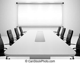 spotkanie pokój