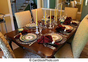 stół, święto