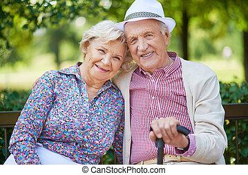 starsze ludzie