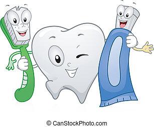 stomatologiczny, wyroby