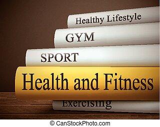 stosowność, książka, zdrowie, tytuł