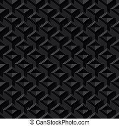 struktura, czarnoskóry, seamless, tło