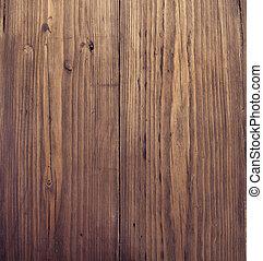 struktura, tło, drewniany, drewno