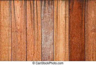 struktura, tło, drewno