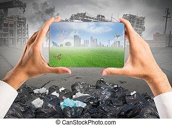 sustainable rozwój
