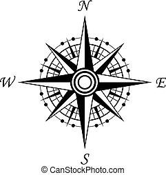 symbol, busola