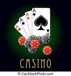 symbolika, bilety, kasyno obstukuje, dowcip