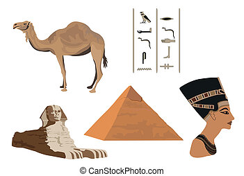 symbolika, egipt