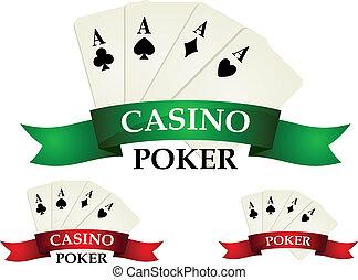symbolika, hazard, kasyno, znaki
