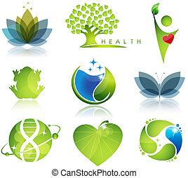 symbolika, sanitarna-troska, ekologia