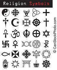 symbolika, zakon