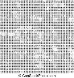 szary, texture., tło, abstrakcyjny