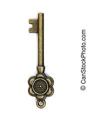 szczegółowy, rocznik wina, kaprys, klucz, złoty