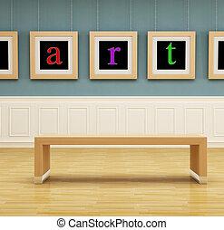 sztuka galeria
