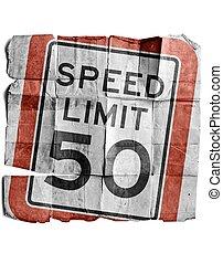 szybkość maksymalna, 50
