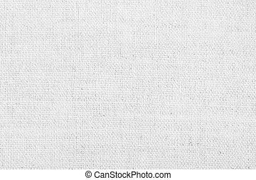 tło, płótno, struktura, biały