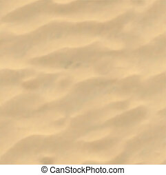 tło., piasek, oczko, plaża