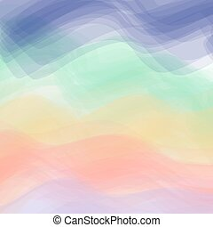 tło, struktura, duchy, kolor
