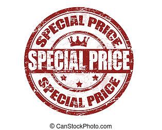 tłoczyć, cena, szczególny