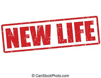 tłoczyć, nowe życie