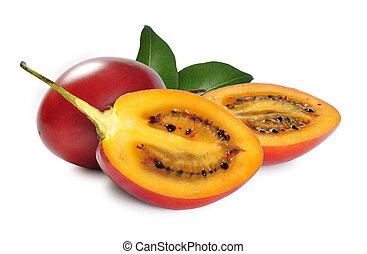 tamarillo, owoce
